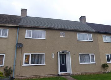 Thumbnail 3 bed terraced house for sale in Ffordd Y Morfa, Abergele
