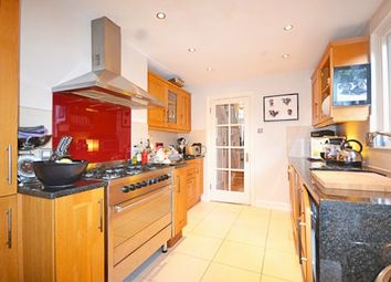 Thumbnail 3 bed terraced house to rent in Ulverscroft Road, East Dulwich, London
