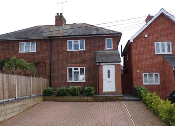 3 bed semi-detached house for sale in Sarcel, Stisted, Braintree CM77