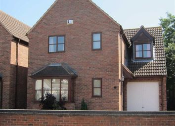 Thumbnail 4 bed property to rent in Costock Road, East Leake, Loughborough