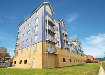2 bed flat to rent in Dunlin Drive, St. Marys Island, Chatham ME4