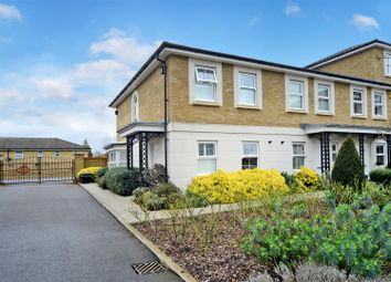 Thumbnail 2 bed end terrace house for sale in Vallings Place, Long Ditton, Surbiton