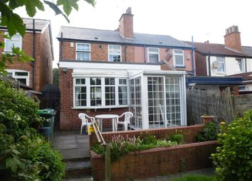 Thumbnail 2 bed semi-detached house for sale in Goldicroft Road, Wednesbury