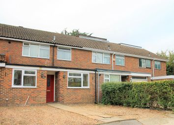 Thumbnail 3 bed terraced house for sale in Homers Road, Windsor