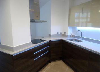 Thumbnail 2 bed flat to rent in Colston Avenue, Bristol
