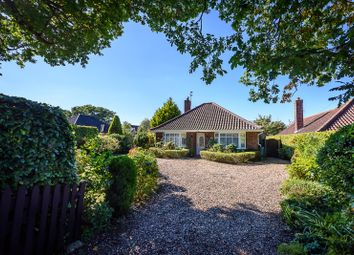 Thumbnail 3 bed detached bungalow for sale in Hall Road, Framingham Earl