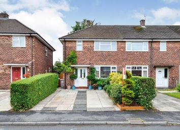 Thumbnail 2 bed semi-detached house for sale in Holly Bank Road, Wilmslow, Cheshire, Uk