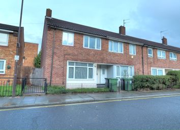 3 bed semi-detached house for sale in Charles Street, Portsmouth PO1