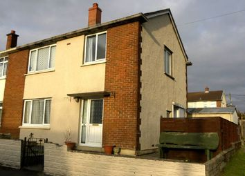 Thumbnail 3 bed property for sale in Maescader, Pencader, Carmarthenshire