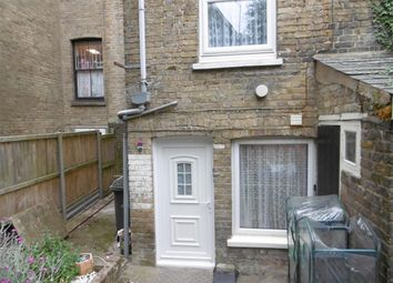 Thumbnail 1 bed flat to rent in High Street, Herne Bay, Kent