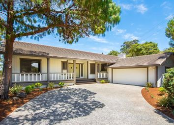 Thumbnail 4 bed property for sale in 225 San Marino Drive, San Rafael, Ca, 94901
