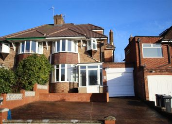 Thumbnail 4 bed semi-detached house for sale in Berwood Farm Road, Sutton Coldfield