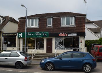 Thumbnail 1 bed flat to rent in Pleasant Valley, Saffron Walden