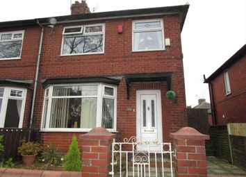 Thumbnail 4 bedroom town house for sale in Yates Street, Oldham