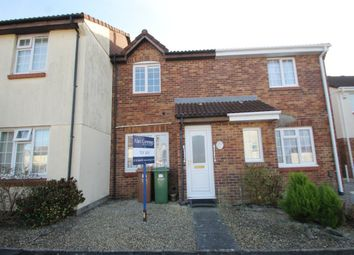 Thumbnail 3 bed terraced house for sale in Buddle Close, Plymstock, Plymouth