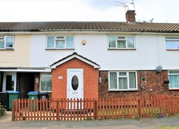 Thumbnail 3 bed terraced house to rent in Gadswell Close, Watford