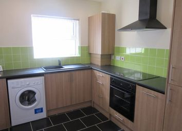 Thumbnail 2 bedroom flat to rent in Apartment 2, Uplands Terrace, Uplands, Swansea.