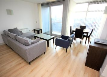 2 bed flat to rent in Watson Street, Manchester M3
