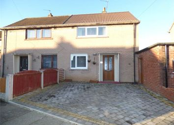Thumbnail 2 bed property for sale in Springfield Road, Carlisle, Cumbria