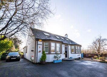 Thumbnail 4 bed detached bungalow for sale in 5 Stewarton Road, Fenwick