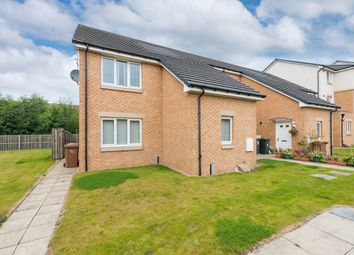 Thumbnail 2 bed detached house to rent in Maude Close, Kirkliston
