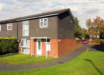 Thumbnail 3 bed end terrace house for sale in Hamble Road, Wolverhampton
