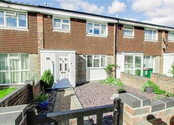Thumbnail 3 bed terraced house to rent in Colwyn Close, Bewbush, Crawley