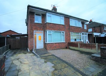 Thumbnail 3 bed semi-detached house to rent in Orchard Close, Thornton, Lancashire