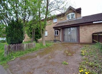 Thumbnail 3 bed semi-detached house for sale in 37 Nelson Way, Grimsby, South Humberside