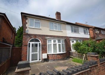 3 bed property to rent in Bonnington Road, Knighton, Leicester LE2