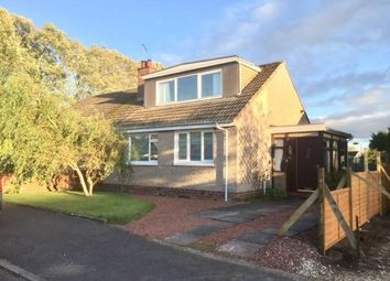 Thumbnail 2 bed semi-detached house for sale in Millersneuk Avenue, Lenzie, Glasgow