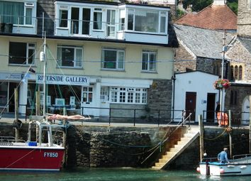 Thumbnail 1 bed flat to rent in West Quay House, West Looe