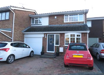 Thumbnail 4 bed terraced house for sale in Laburnum Way, Hatfield Peverel, Chelmsford