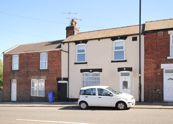 Thumbnail 2 bed property to rent in Myrtle Road, Heeley, Sheffield