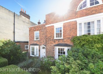 Thumbnail 5 bed semi-detached house for sale in Church Street, Ewell, Epsom
