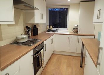 Thumbnail 2 bedroom flat for sale in Chester House, Redcliffe Road, Nottingham, Nottinghamshire
