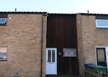 Thumbnail 3 bed terraced house to rent in Hazelwood Close, Cambridge