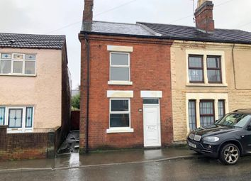 Thumbnail 2 bed semi-detached house to rent in Nottingham Road, Ripley