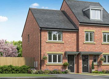 "Thumbnail 2 bed property for sale in ""The Halstead"" at Cheviot Place, Newton Aycliffe"