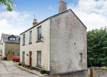 Thumbnail 3 bed detached house for sale in Wallingford Road, Kingsbridge, Devon