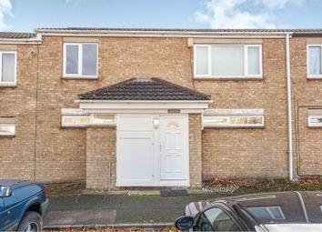 Thumbnail 3 bed terraced house for sale in Orkney Walk, Corby