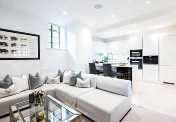 Thumbnail 2 bed flat to rent in Palace Wharf Apparments, Rainville Road, London