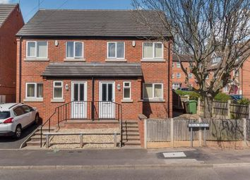 Thumbnail 3 bed property for sale in Olga Road, Nottingham, Nottinghamshire