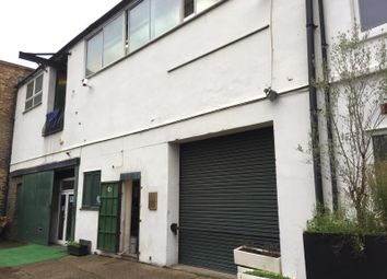 Thumbnail Industrial to let in Unit 1 & 2, Units 1 & 2, St James Mews, Southwark