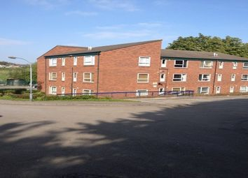 Thumbnail 1 bed flat to rent in Trinity Close, Chesterfield