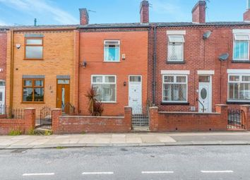 2 bed terraced house for sale in Hodge Road, Worsley, Manchester, Greater Manchester M28