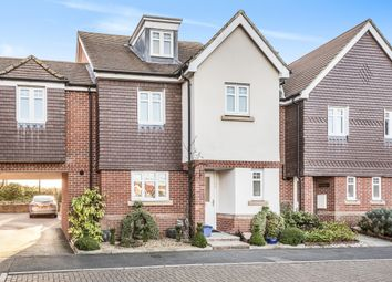 4 bed semi-detached house to rent in Sime Close, Guildford GU3