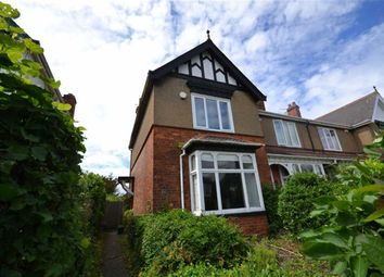 Thumbnail 3 bed property for sale in Park Avenue, Grimsby