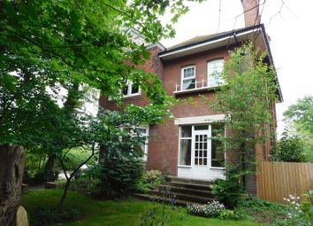 Thumbnail 5 bed detached house for sale in Lichfield Road, Stafford