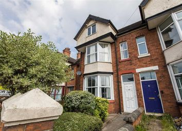 Thumbnail 5 bed semi-detached house for sale in Ashbourne Road, Leek